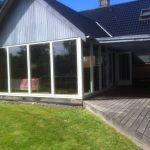 Udskiftning af vinduer og døre Brønshøj, Herlev, Rødovre, nye vinduer monteret