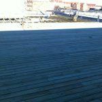 Ny terrasse Brønshøj, Herlev, Rødovre, ny tagterrasse