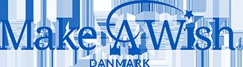 Ønskefonden Danmark logo